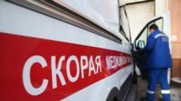 В Москве начальник управляющей компании выкинул из окна дворника-мигранта