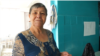 Как огород помогает выжить школе 84-летней Сталинары