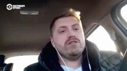"""Тренер """"Витязя"""" о преследованиях спортсменов в Беларуси и позиции МОК"""