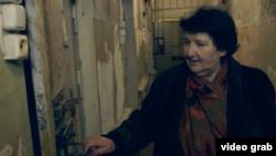 """Кадр из фильма """"Операция """"Свадьба"""""""