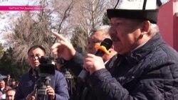Аресты деятелей оппозиции в Кыргызстане : они якобы планировали захват власти