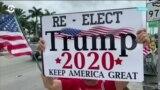 Когда властвует стихия: ураган перед президентскими выборами