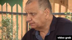 Октай Искендерли