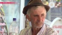 """Молдова: """"Коррупция сверху донизу"""""""