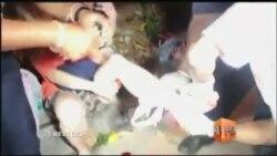 В Таиланде полицейские случайно ранили россиянку