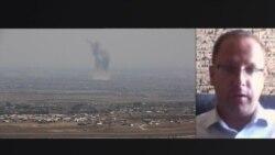 В чем суть конфликта между Израилем и Сирией – объясняет политолог Ариэль Бульштейн