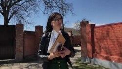 Человек на карте: как в чеченском селении Шатой живет почтальон Мадина