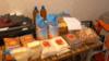 """""""Нехватка денег и продуктов"""". Волонтеры помогают жителям Краснодара"""