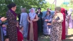 Атаки экстремистов в Таджикистане за последние пять лет