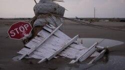 """Америка: десятки жертв урагана """"Ида"""""""