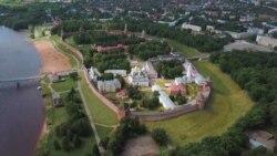 Неизвестная Россия: остров Войцы