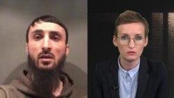 """Тумсо Абдурахманов: """"Я презираю память Кадырова. Это не оскорбление, это выражение моего мнения"""""""