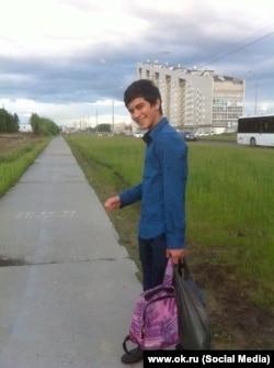 Артур Гаджиев