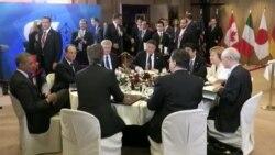 """""""Большая семерка"""" соберется в Баварии без России"""