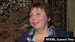 Елена Егоренкова