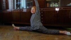 Как 90-летняя ветеран войны вдохновляет на здоровый образ жизни