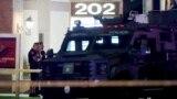 Америка: массовая стрельба в Калифорнии