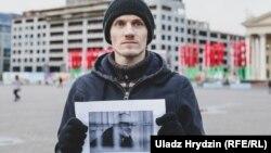 Николай Дедок, архивное фото