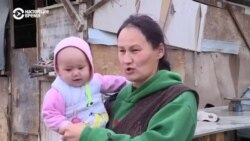В Кыргызстане отключают свет, чиновники призывают жителей переходить на уголь