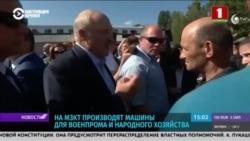 Лукашенко говорит, что новые выборы нельзя провести без референдума по Конституции
