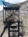 Kyrgyz Heavy Metal: Inside The Mercury Mine Of Aidarken