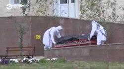 В Казахстане ситуация с коронавирусом стабилизируется