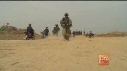 США и Великобритания покинули Афганистан
