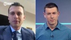 Как шоумен и комик стал губернатором в Украине