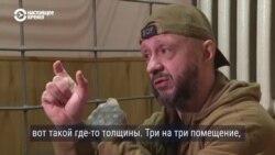 Обвиняемые в убийстве Шеремета уже год под арестом. Интервью Антоненко и Кузьменко