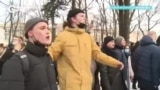 Школьников, которые ходили на протесты, допрашивают по всей России