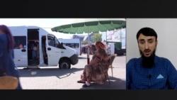 Блогер Тумсо Абдурахманов о внесудебных казнях в Чечне