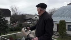 Неизвестная Россия: бывший пресвитер построил планетарий и рассказывает детям о звездах