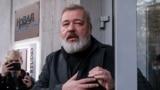 Нобелевскую премию мира получил Дмитрий Муратов. Спецэфир