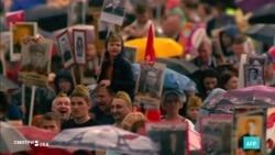 """Какие страны (не)празднует День Победы по """"по российскому сценарию"""""""
