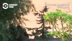 Kyrgyzstan Security Forces Raid Ex-President Azambek Atambaev's Residence