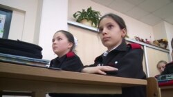 Открытый урок: чему учат юных казаков в Сочи и как в Пермском крае возрождают марийский язык