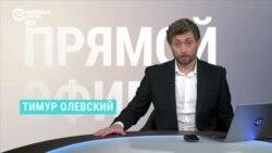 Беларусь через сутки после выборов. Спецэфир. Часть 1