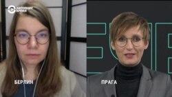 Ирина Якутенко о вакцинации от COVID-19 и новых штаммах вируса