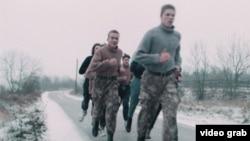 """кадр из фильма """"Родео"""""""