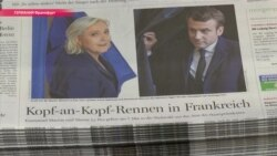 Утро после выборов: как на победу Ле Пен и Макрона отреагировали в Москве и Европе