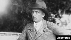 Александр Винербергер