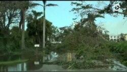 """После """"Ирмы"""": как штат Флорида приходит в себя"""