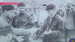 Грузия: праздник Победы на два фронта