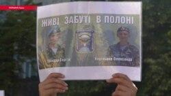 """""""А его взяли и не поменяли"""": освобожденные из плена сепаратистов рассказывают о тех, кого не отпустили"""
