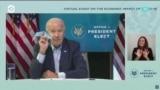 Америка: как Байден будет бороться с COVID-19