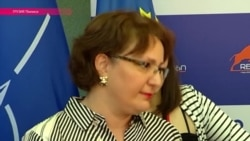 Грузия: два министра ушли из правительства, чтобы пойти на выборы