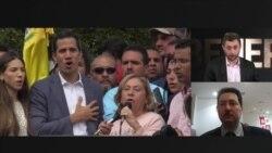 """Виктор Хейфец: """"У Мадуро нет ни малейших гарантий остаться в живых, если он уйдет"""""""