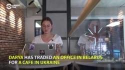 Hit Escape: The IT Companies Leaving Belarus