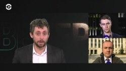 Подробности взрыва в Назрани. Вечер с Тимуром Олевским
