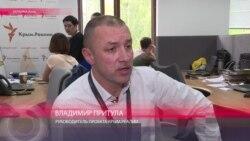 """Глава """"Крым.Реалии"""": """"Обвинения Поклонской в экстремизме в наш адрес не подтверждены доказательствами"""""""